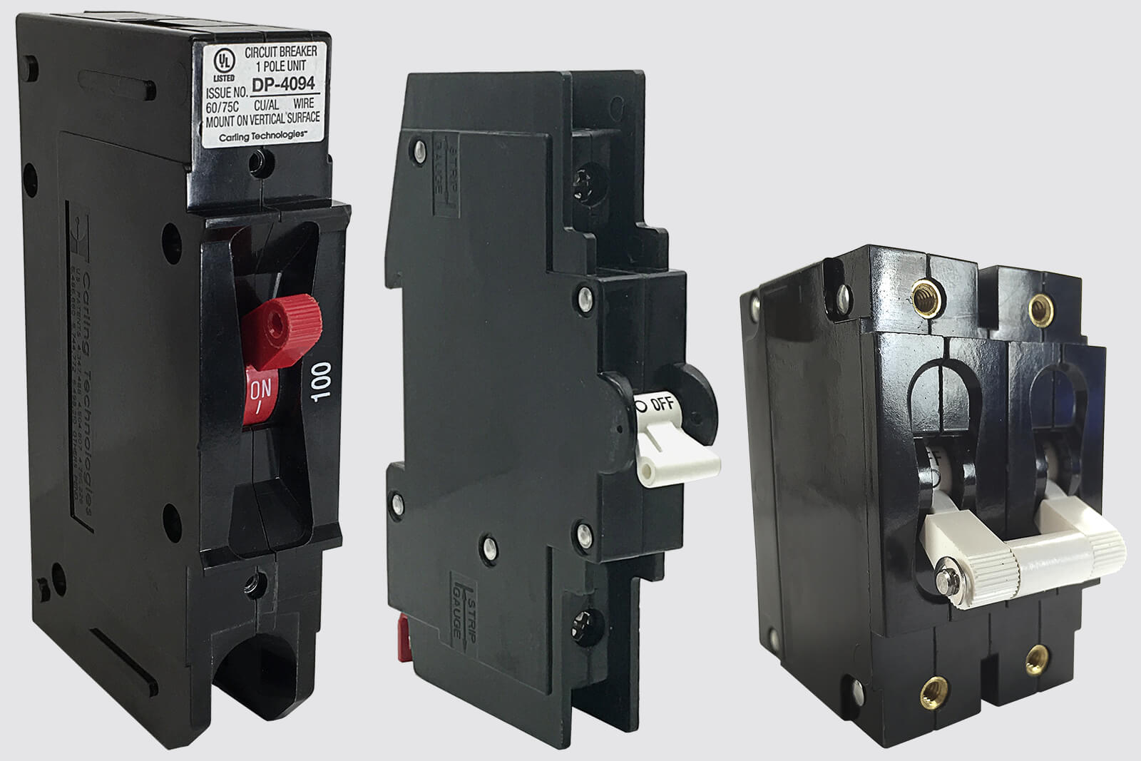 electronic switching