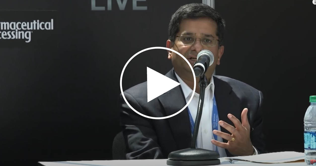 """INTERPHEX Live 2020: """"Continuous BioProcessing"""""""