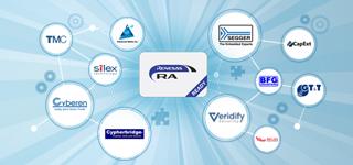 RA Ecosystem partners