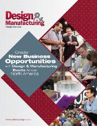 Design & Manufacturing Prospectus
