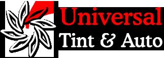Universal Tint & Auto