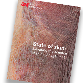 State of Skin Front Cover