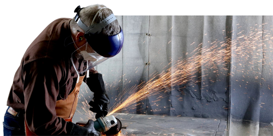 Stay on the cutting edge with 3M Abrasives.