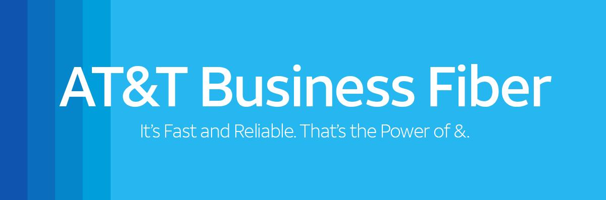 Business Fiber Header