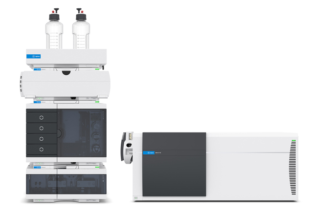 Agilent K6460S LC/MS System