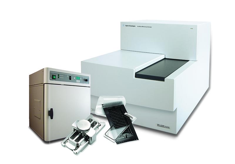 SureScan scanner