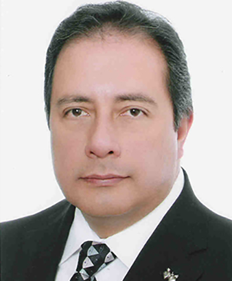 Eduardo Sierra Meneses, MD, FACP