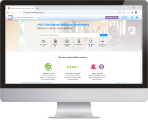Shop Thermostats at the AEP Ohio MarketPlace
