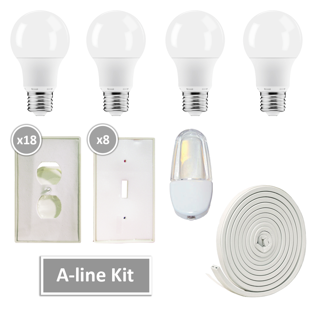 A-line LED Kit