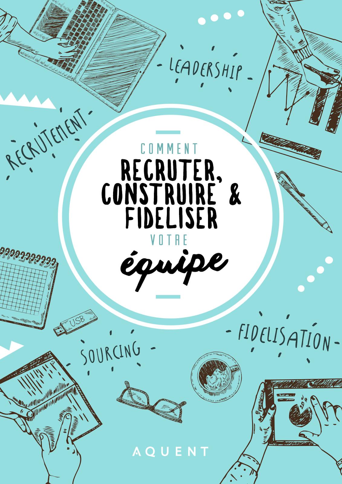Guide Recrutement 2018