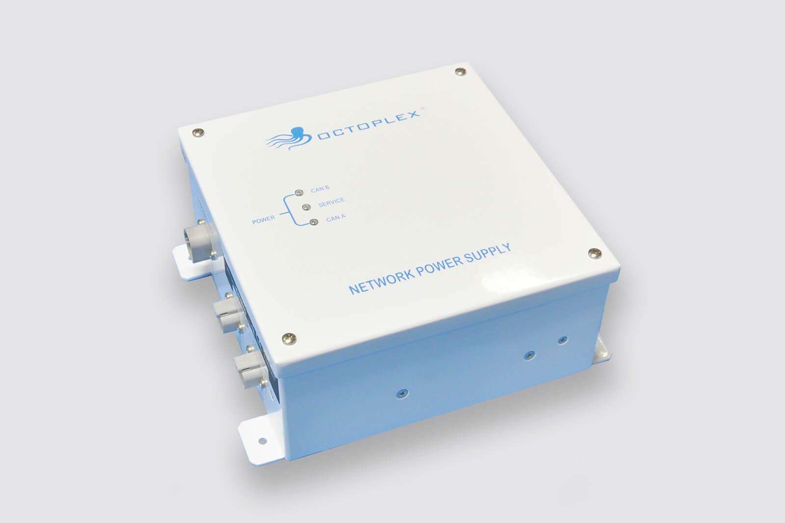 OctoPlex Network Power Supply