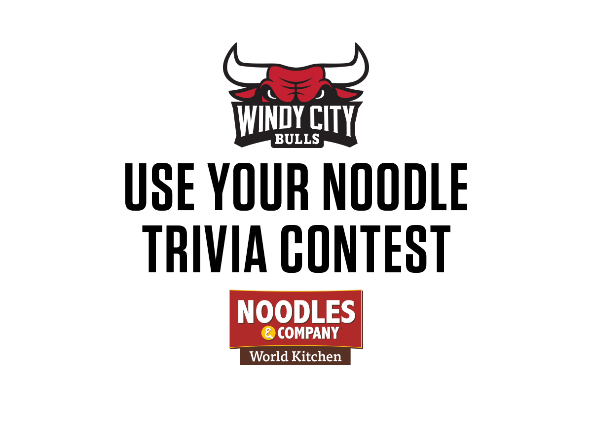 Windy City Bulls - Use Your Noodle
