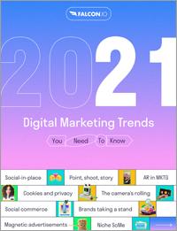 Digital Marketing Trends Report