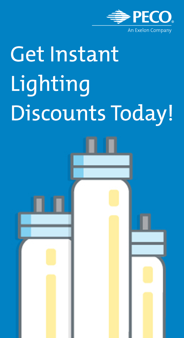 Get Instant Lighting Discounts Today!