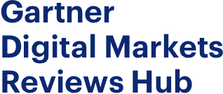 Gartner Digital Markets Logo