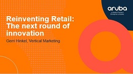 Reinventing Retail: The next round of innovation