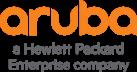 Aruba, a Hewlett Packard Enterprise company.