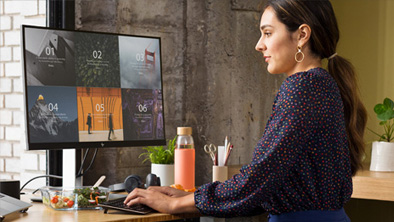 Work-From-Home Print Resources From HP