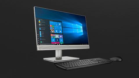 Ordenador HP EliteOne 800 G5