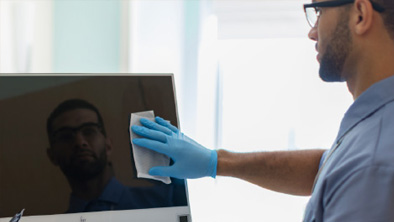 Simplifying Patient and Clinician Safety with Technology