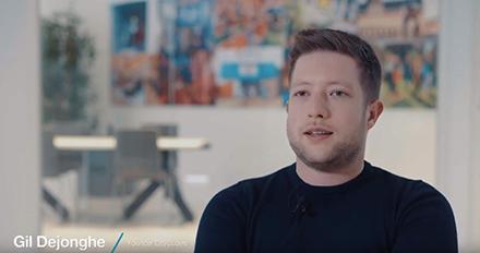 Start-up-video