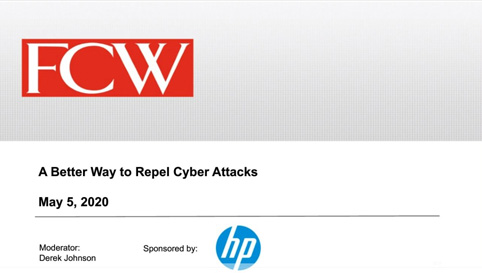 A Better Way to Repel Cyber Attacks
