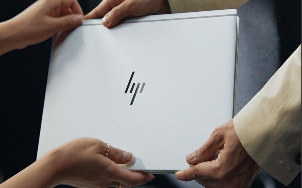 Scoprite di più sulle Soluzioni di Sicurezza HP