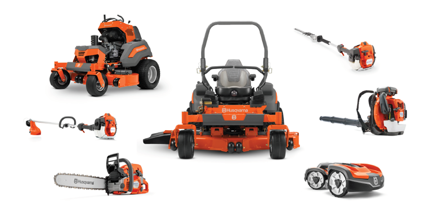 Husqvarna Commercial Products