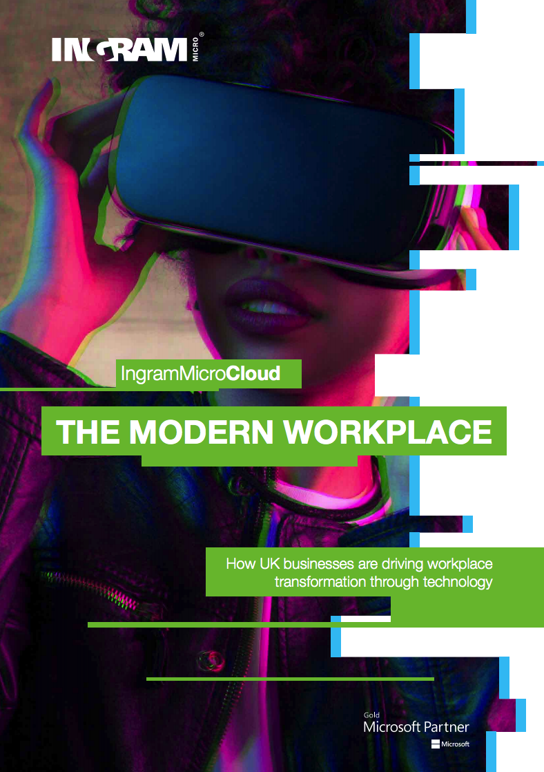 The Modern Workplace Microsoft