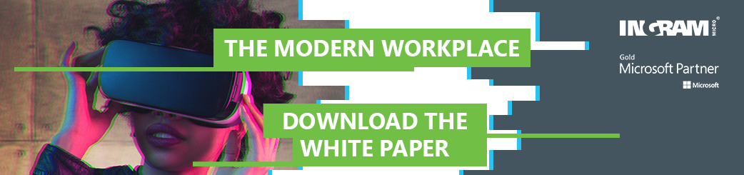 The Modern Workplace White Paper