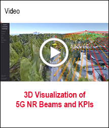 3D Visualization video