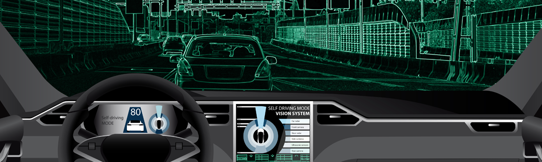 Safety and Convenience with Automotive Communications