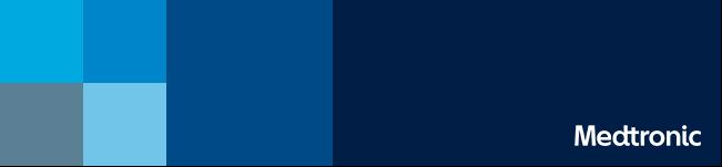 Medtronic Banner
