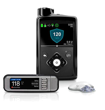 MiniMed 670G System