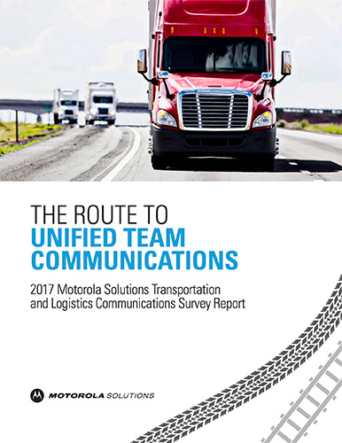 Download the complimentary multimodal survey report