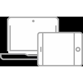 Tablet/Desktop