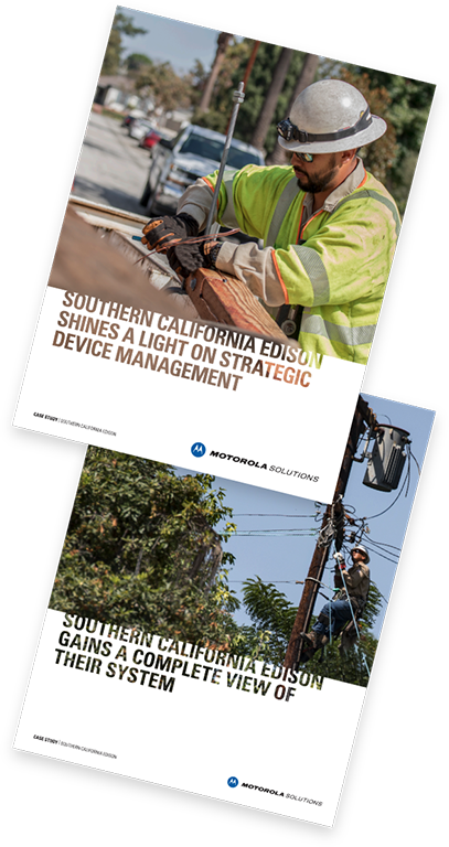 Southern california edison shines a light on strategic device management and Southern californiaedisongains a complete view of their system