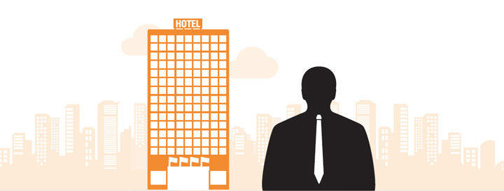Communications for Smarter Hotel Security Operations