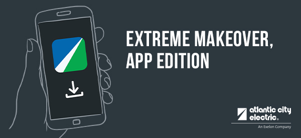 EXTREME MAKEOVER, APP EDITION