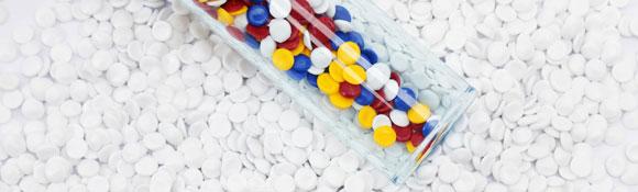 Polymers & Plastics On-Demand eConference Series