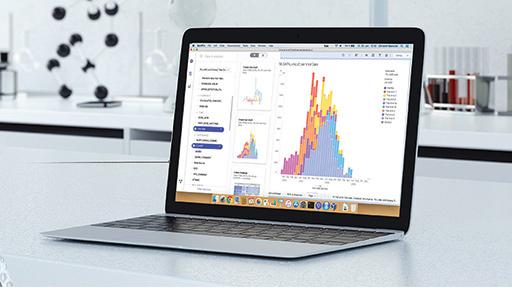 TIBCO Spotfire for Mac