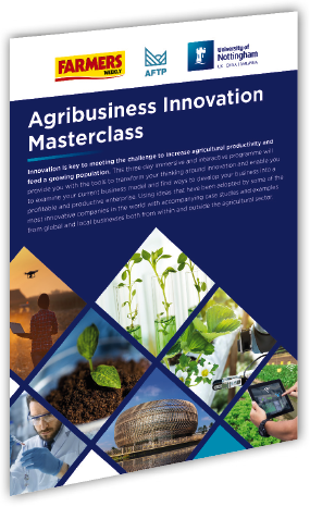 Agribusiness Innovation MasterClass