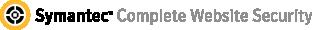 Symantec™ Complete Website Security