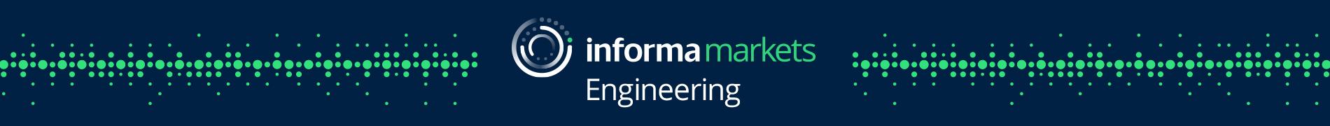 Informa Markets - Engineering