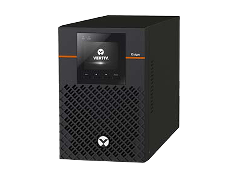 Vertiv Edge UPS Mini Tower Product Image
