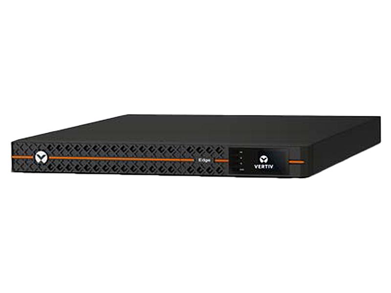 Vertiv Edge UPS 1U Rack Mount Product Image