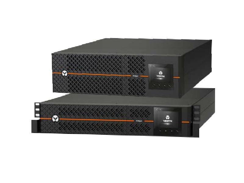 Vertiv Edge UPS 2U - 3U Rack/Tower