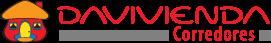 Logo Davivienda Corredores