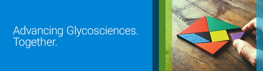 Advancing Glycosciences. Together.